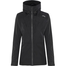 Lundhags Habe Jacket Women black